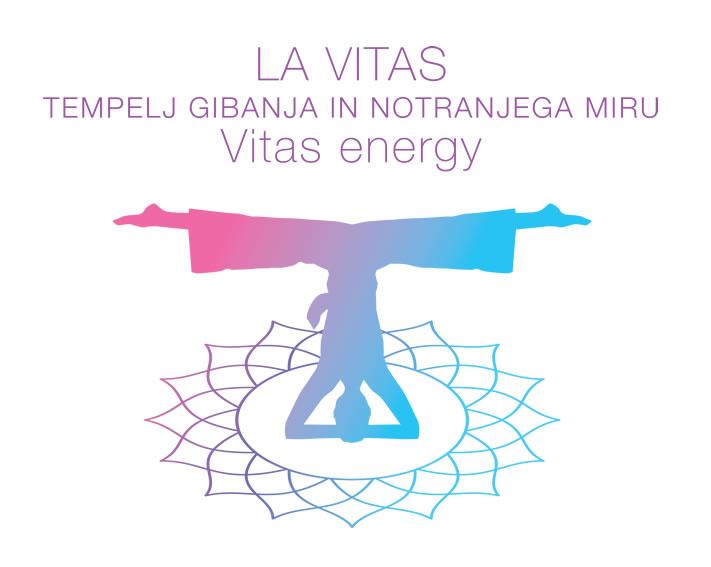 La vitas - tempelj gibanja in notranjega miru