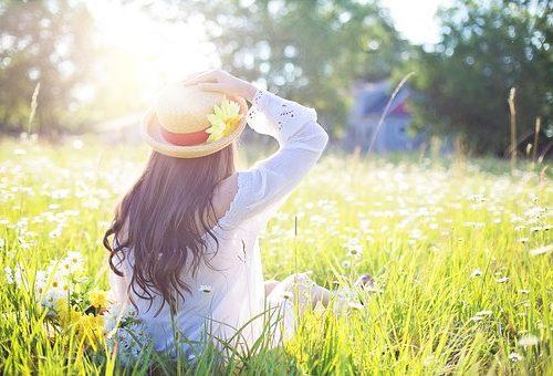 Kako ohraniti pozitivno energijo v sebi?