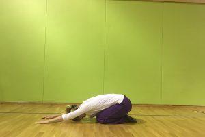 la vitas razteg hrbtenice