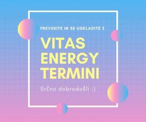 VITAS ENERGY TERMINI