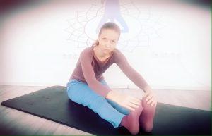 Vitas energy - video o stopalih 2. del