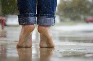 Vitas energy - video samomasaža stopal