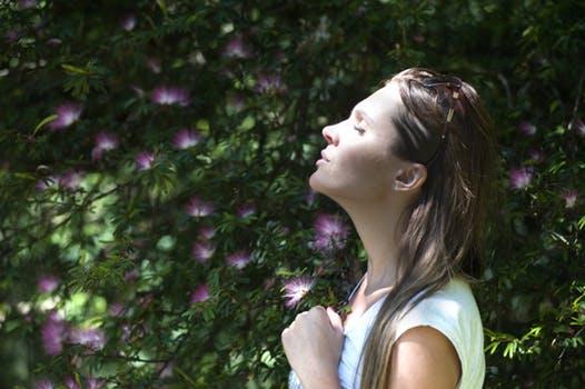 Dihanje in sprejemanje ali dajanje, la vitas